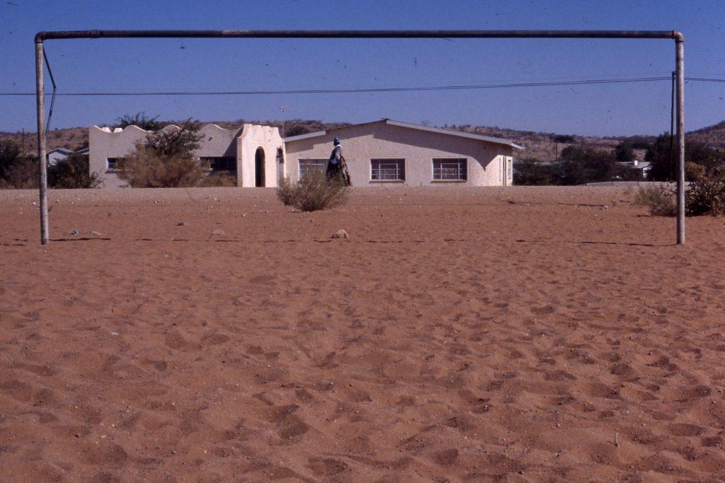 Khorixas, Namibia