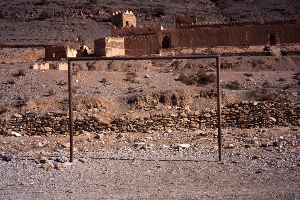 Tinzouline, Morocco