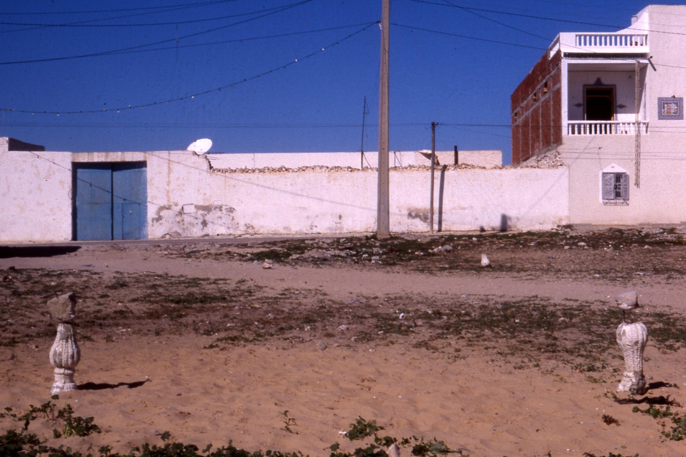 Hergla, Tunisia