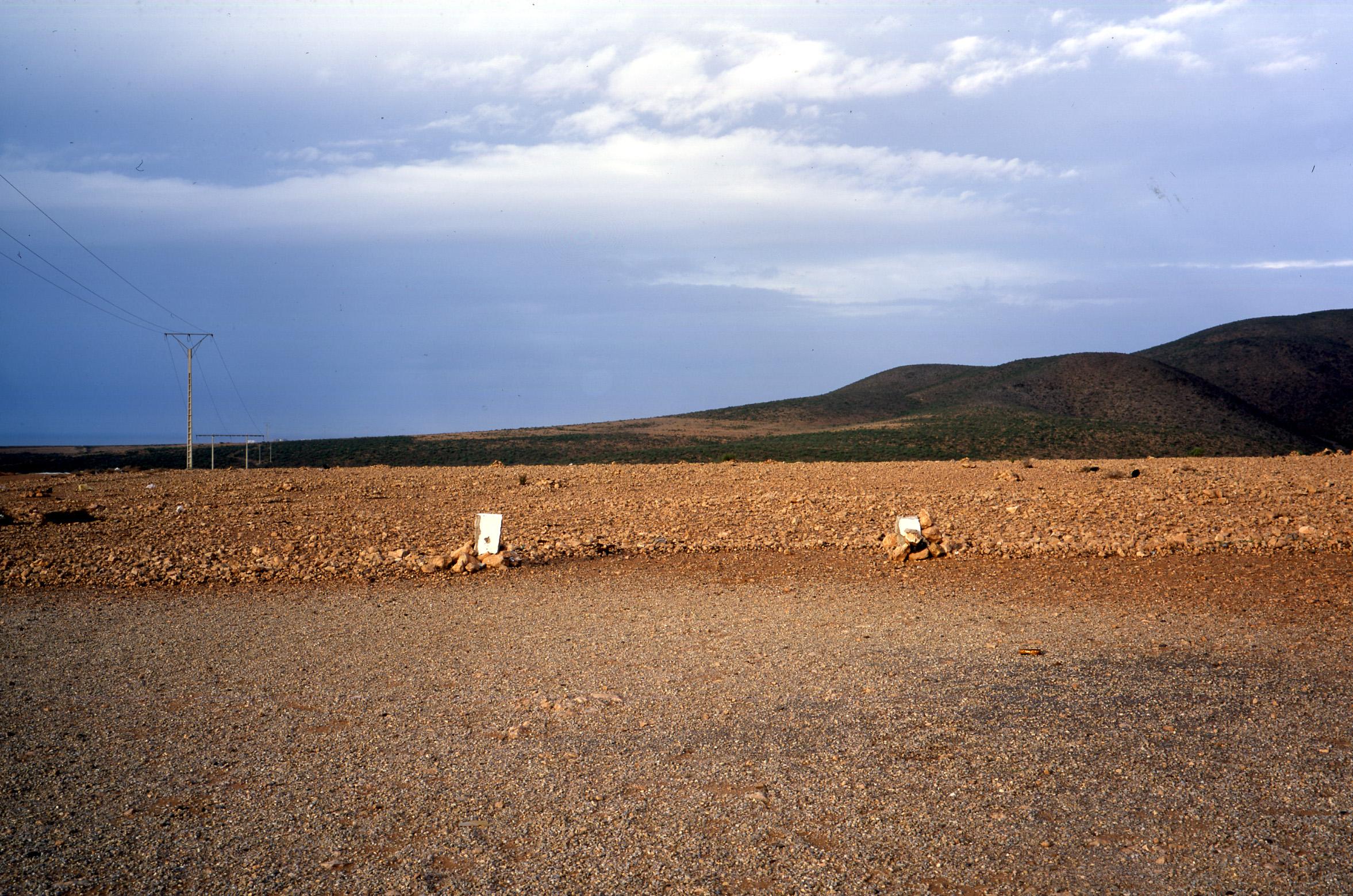Sidi-Fini, Morocco