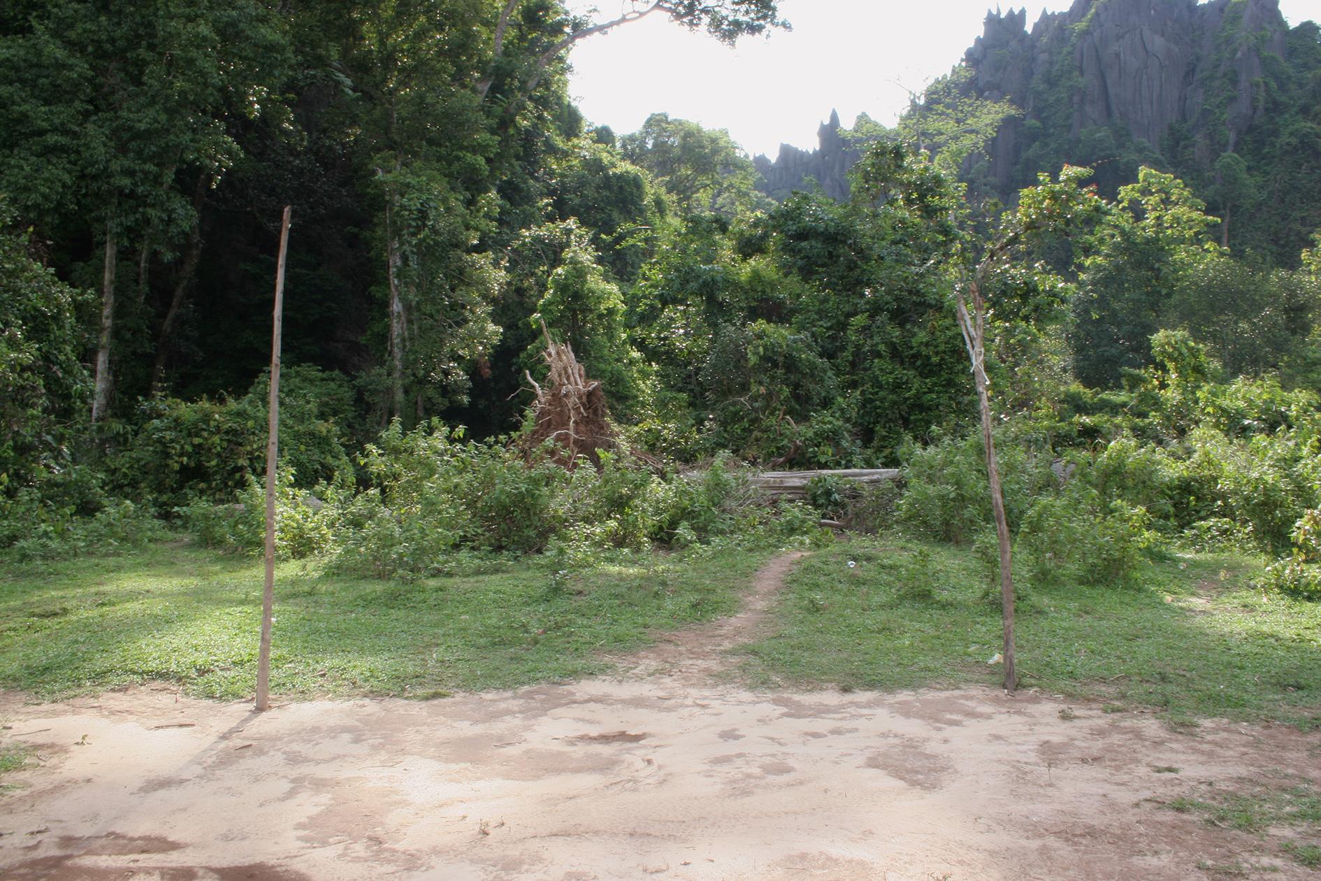Bolikhamsa, Laos